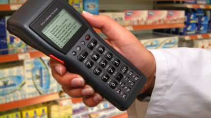 В Тверской области мужчина украл из магазина терминал