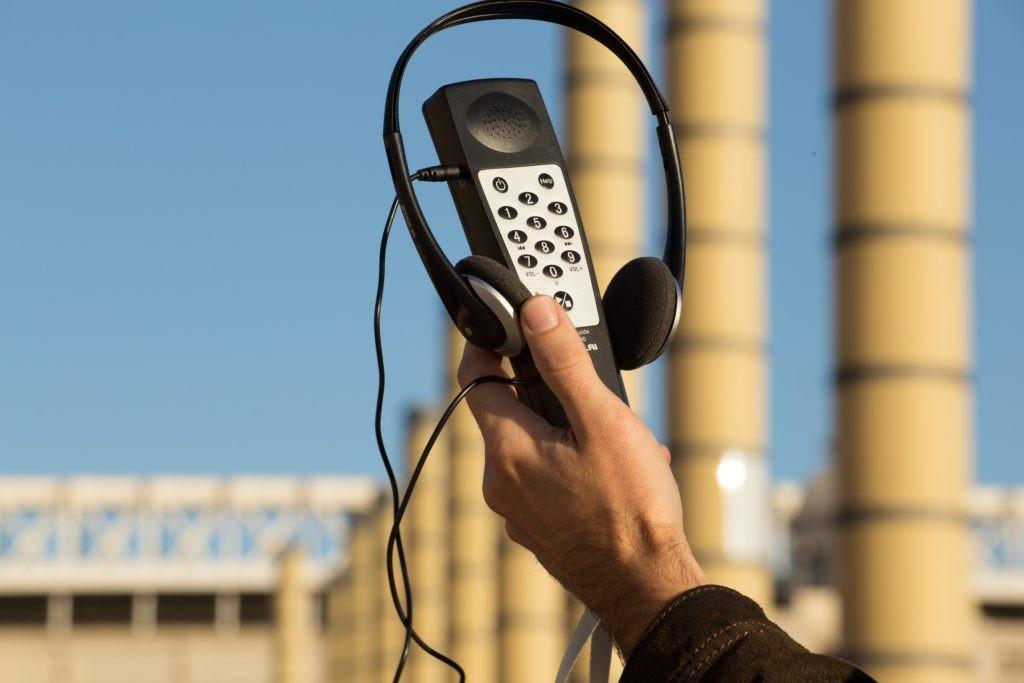 В Тверской области по М-11 можно будет путешествовать с аудиогидом