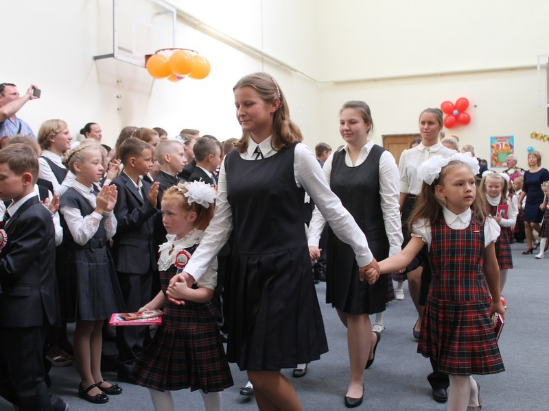 В Твери может появиться православная гимназия