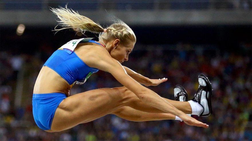Уроженка Твери вошла в ТОП-5 лучших прыгуний мира