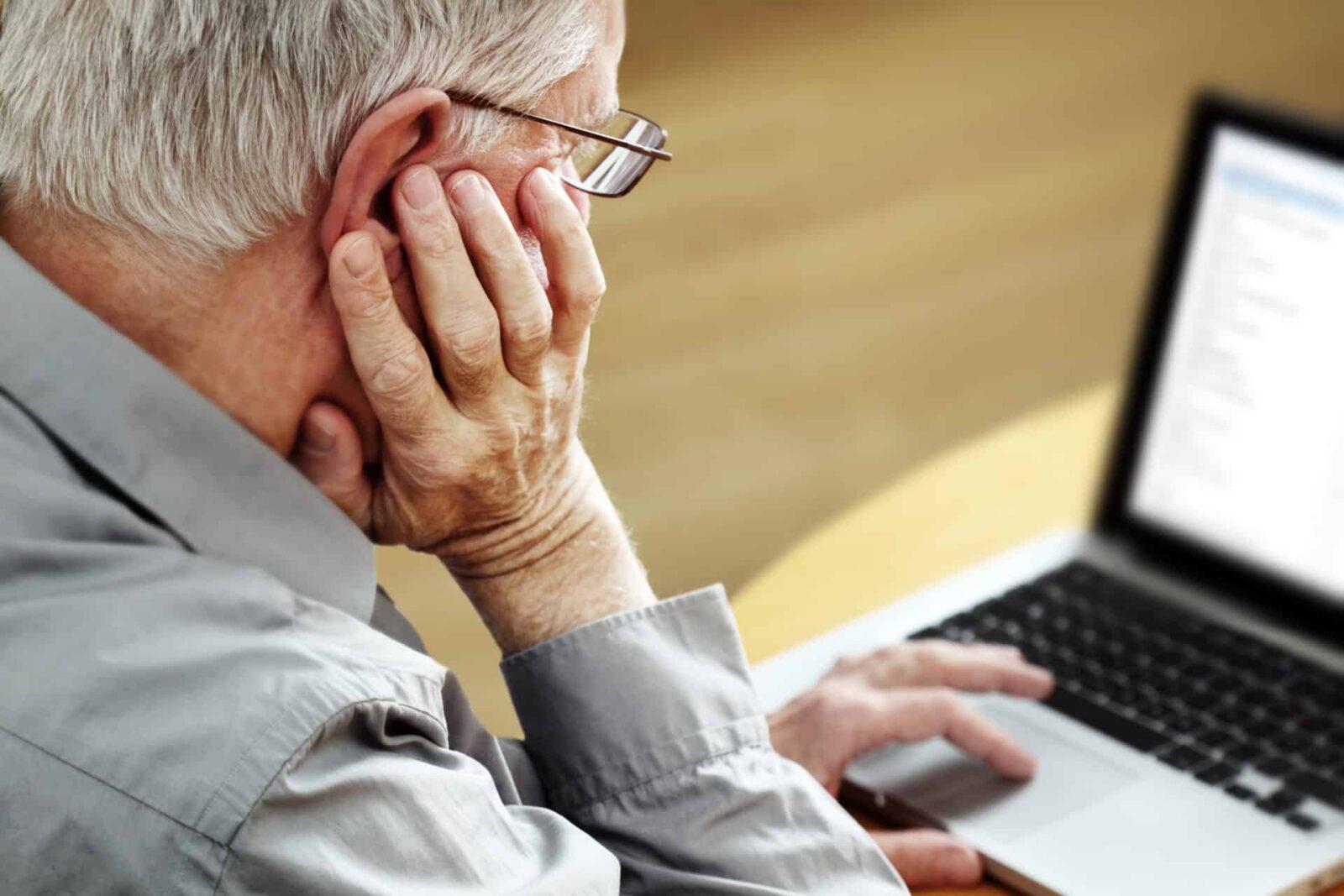 Пенсионеры Тверской области создают цифровую историю