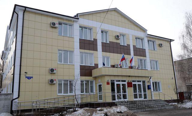 В Тверской области у суда прошел «загадочный митинг»