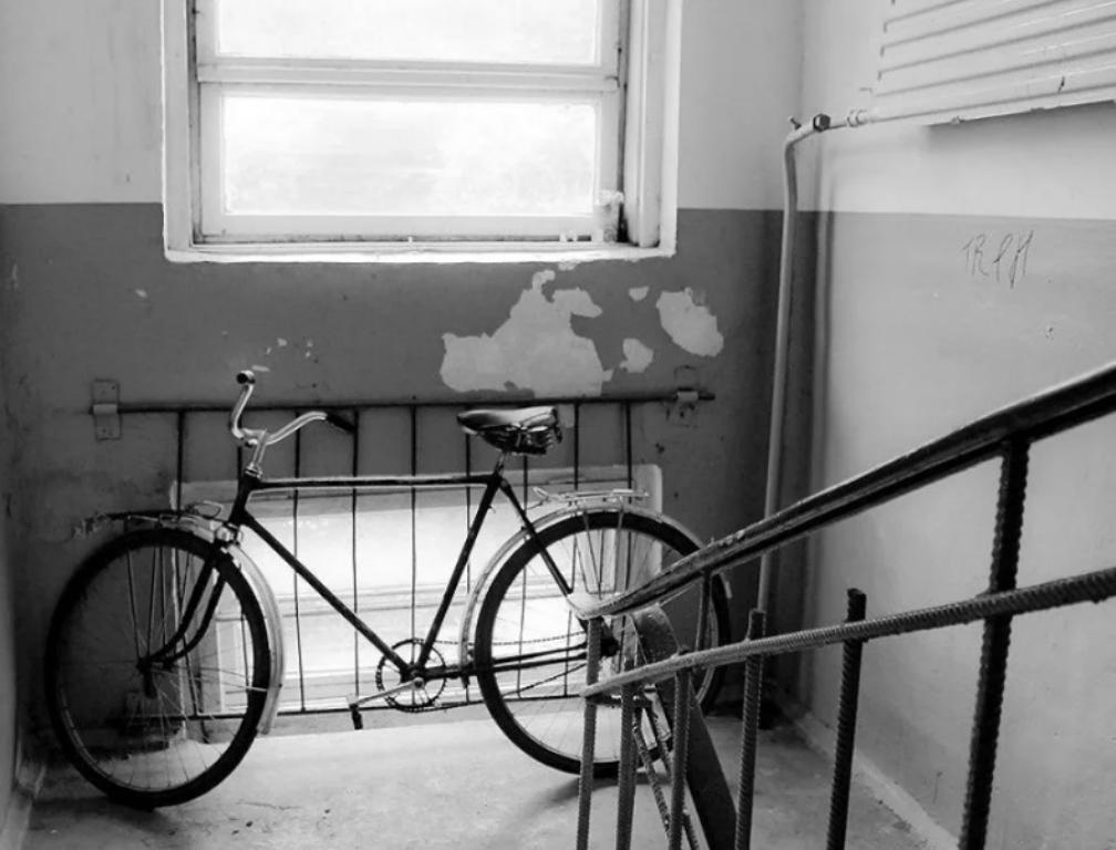 До пяти лет грозит молодому парню из Тверской области за кражу велосипеда