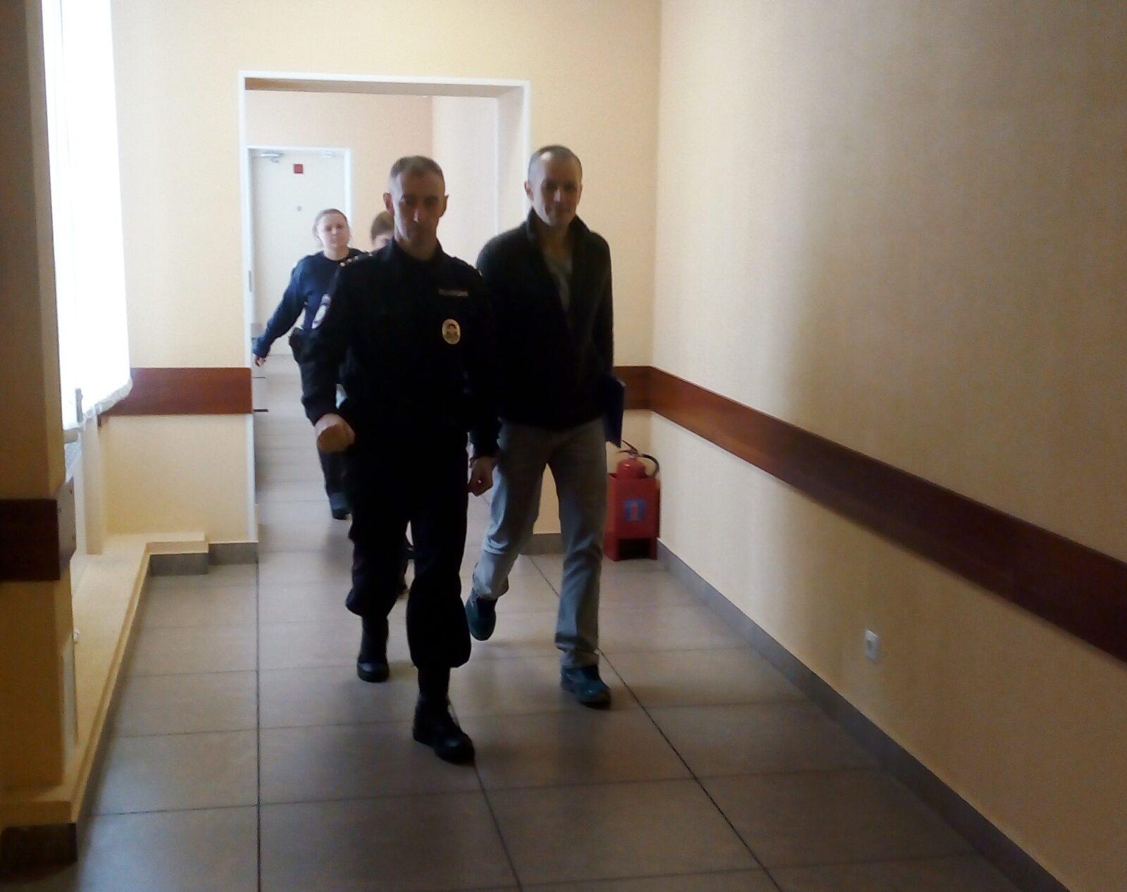 Бывший кимрский градоначальник остается в СИЗО