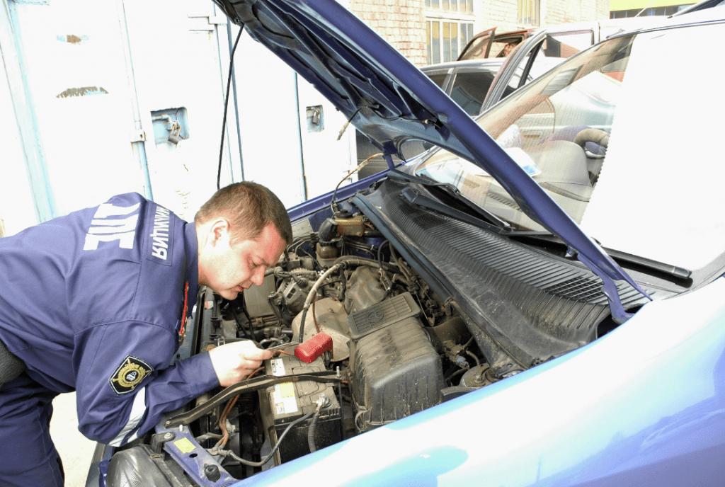 Тверские водители прокомментировали новые штрафы за фиктивный техосмотр