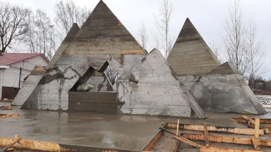 К 9 мая в Тверской области появится новый памятник