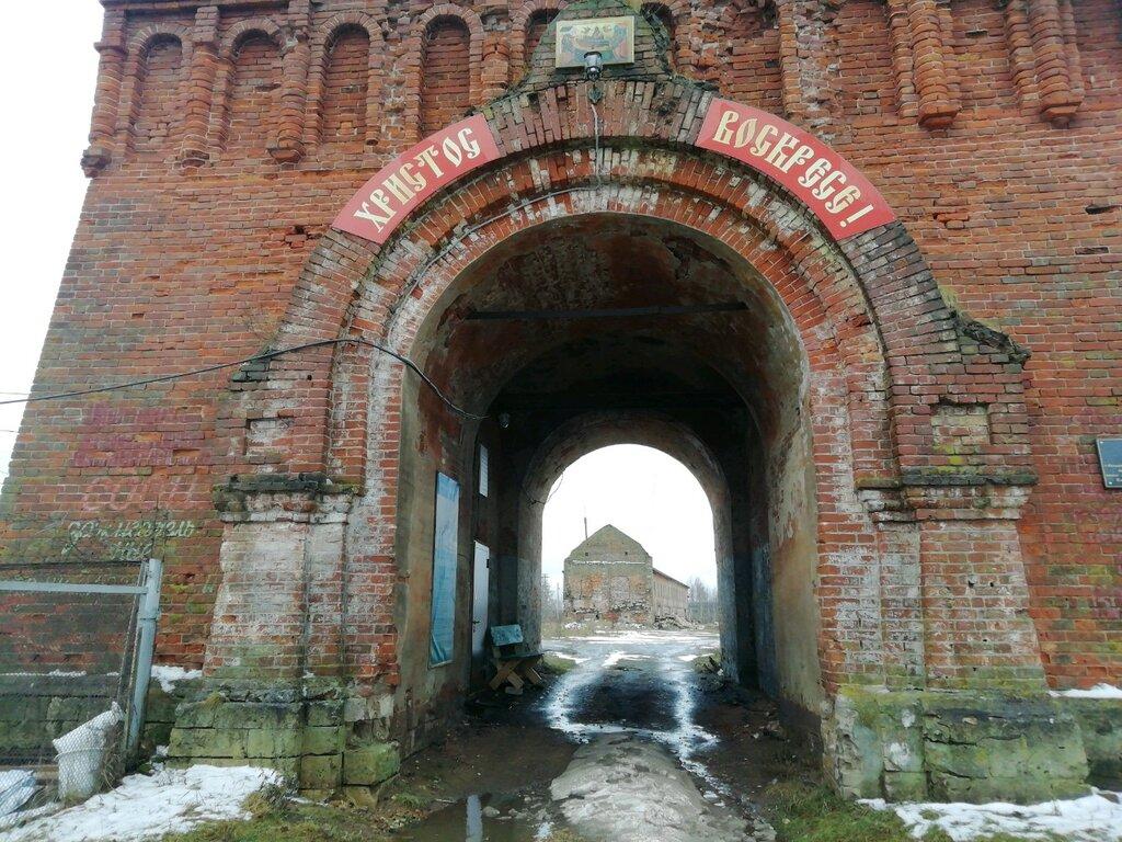 В Тверской области появился еще один памятник архитектуры