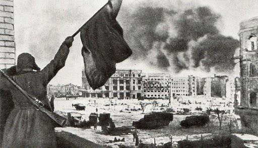 Губернатор Тверской области направил поздравления участникам Сталинградской битвы