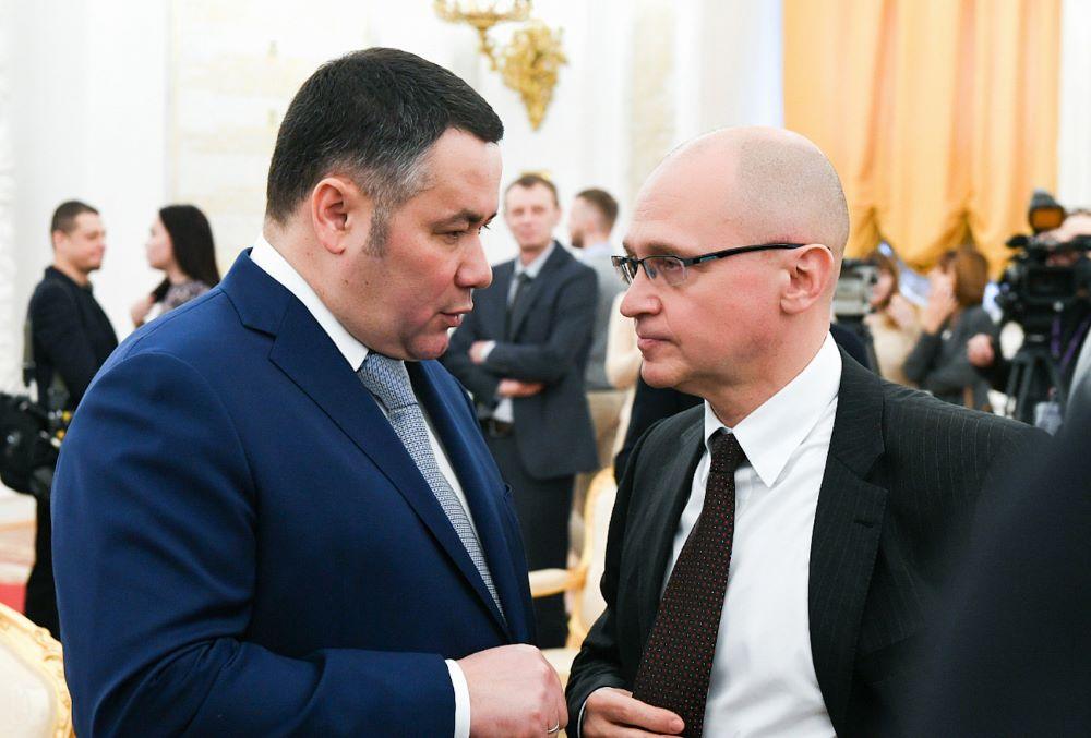 В колледжах Тверской области теперь будут учить совсем по-другому