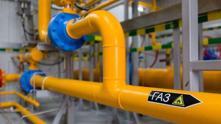 Стало известно, когда в районы Тверской области придет газ
