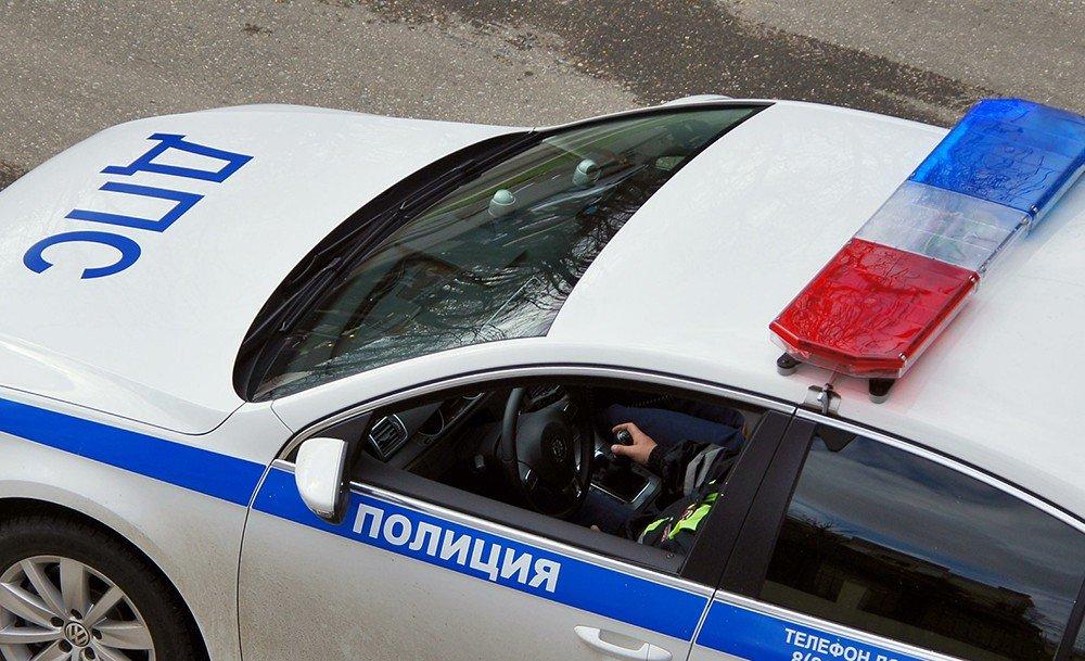 На трассе М-9 в Тверской области погибли два водителя