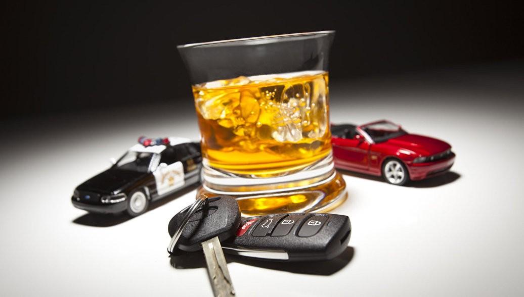 Пьяного водителя-рецидивиста из Тверской области наказали по всей строгости