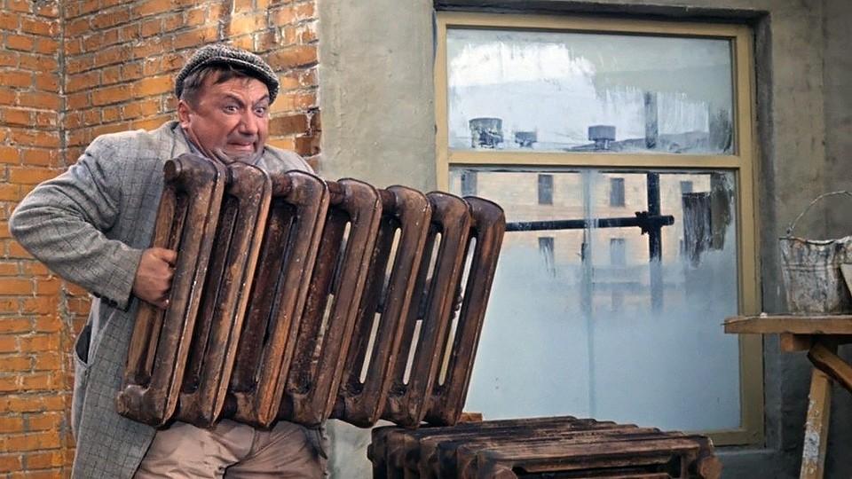 Житель Тверской области вынес все батареи из съемной квартиры