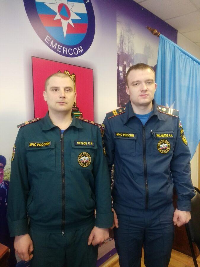 Стали известны подробности о прыгнувшей с моста девушке в Тверской области