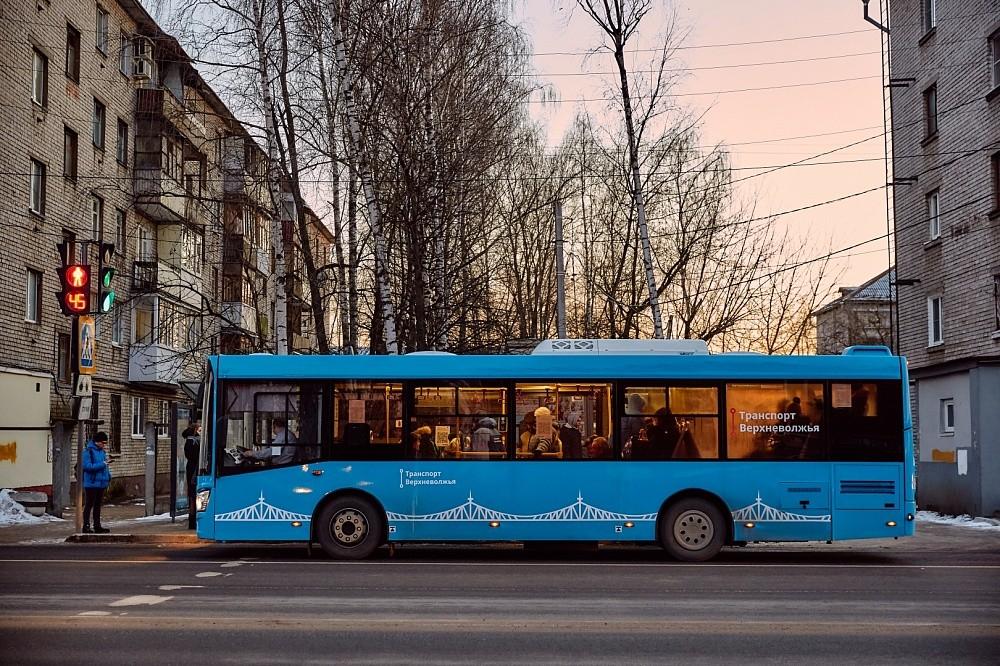 Транспорт Верхневолжья: куда повезут жителей автобусы №№ 20, 21, 42, 43 и 44