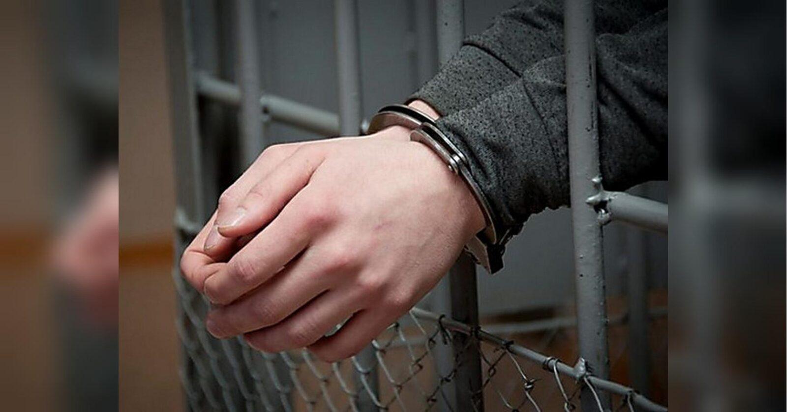Арестован мужчина, убивший и сбросивший в реку человека в Тверской области