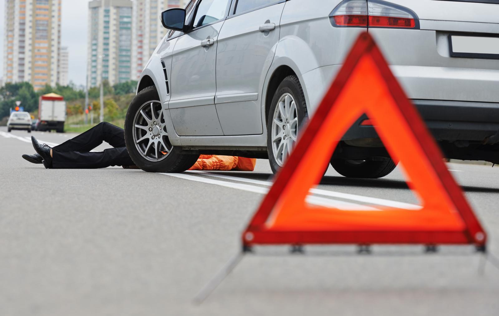 В Тверской области на переходе сбили мальчика