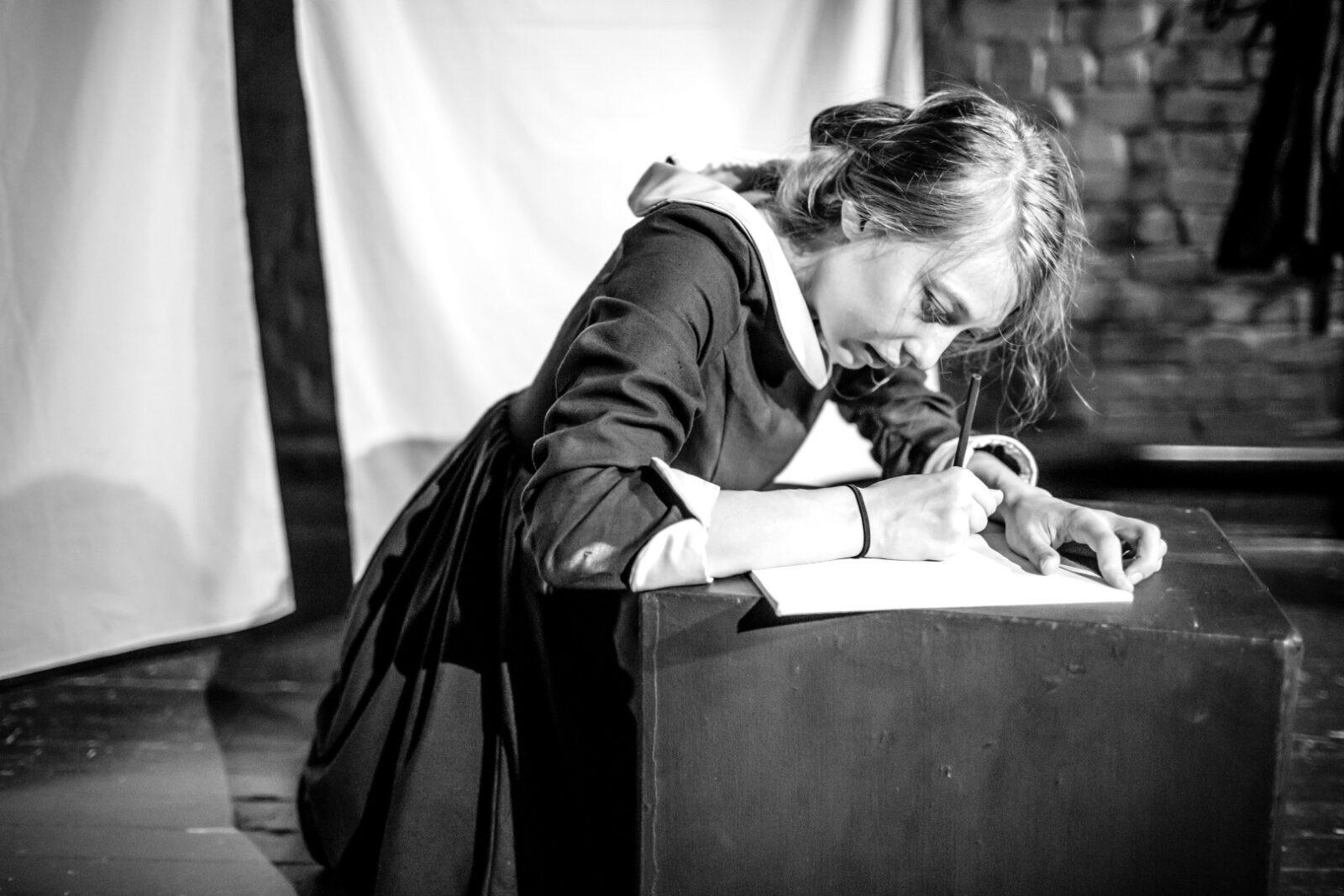 Жители Тверской области могут поучаствовать в литературном конкурсе