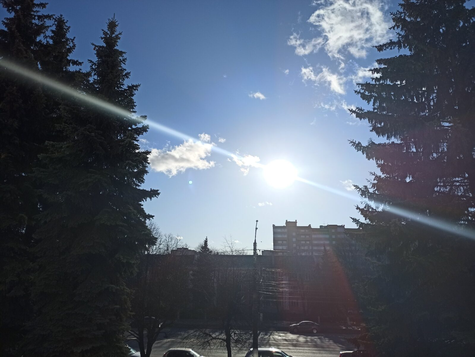В тверском Гидрометцентре рассказали, ждать ли снега
