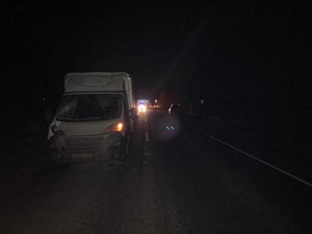 В Тверской области водитель травмировал себя и пассажира