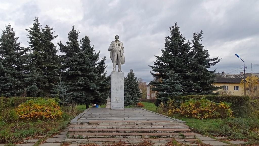 В одном из городов Тверской области могут лишиться вождя