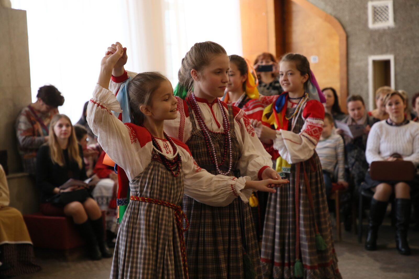 Топ-3 фотографий, снятых на этой неделе в Тверской области