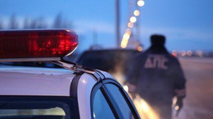 На федеральной трассе в Тверской области в ДТП погибла женщина