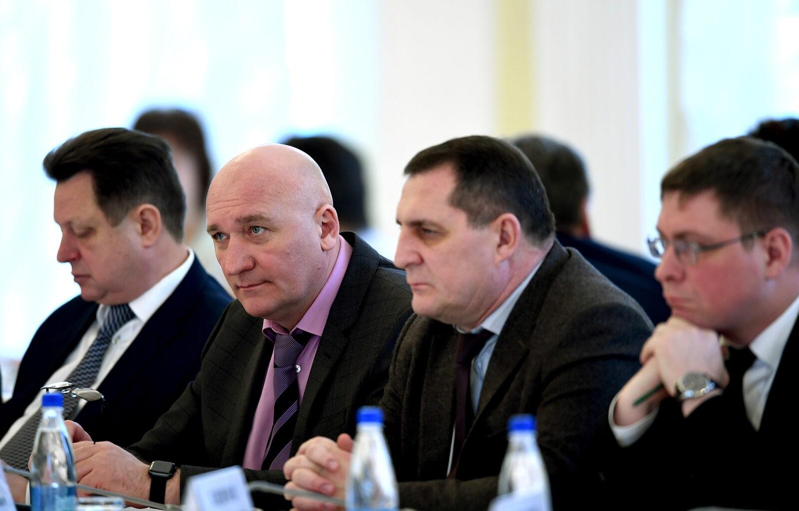 Оценивать профессионализм чиновников будут по итогам реализации адресной инвестпрограммы
