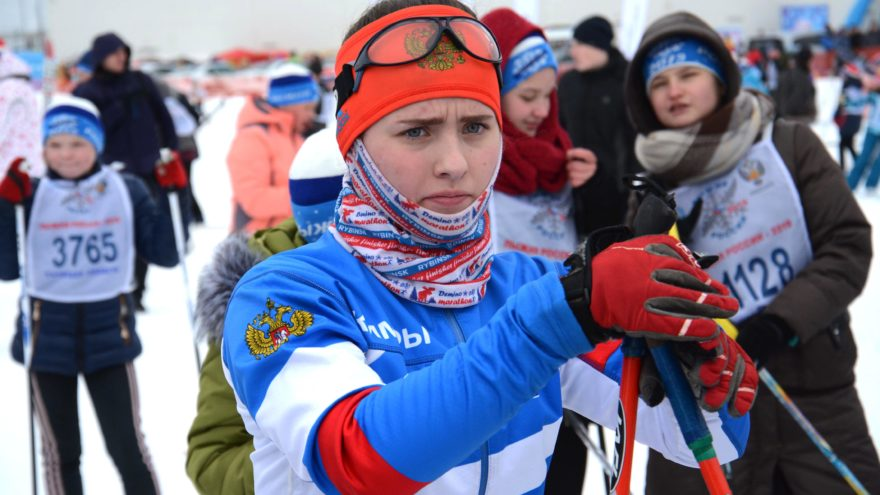 В Твери 14 февраля начинается регистрация на «Лыжню России-2020»