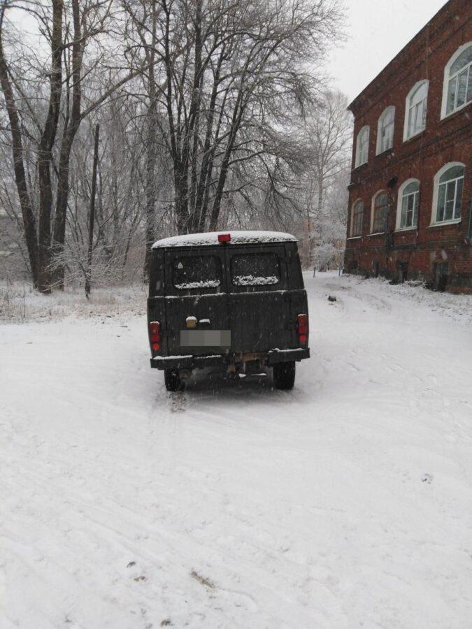 Водитель без прав сбил пешехода в Тверской области