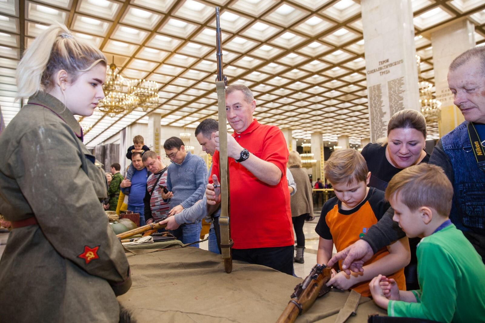 В московском Музее Победы покажут реликвии из Тверской области