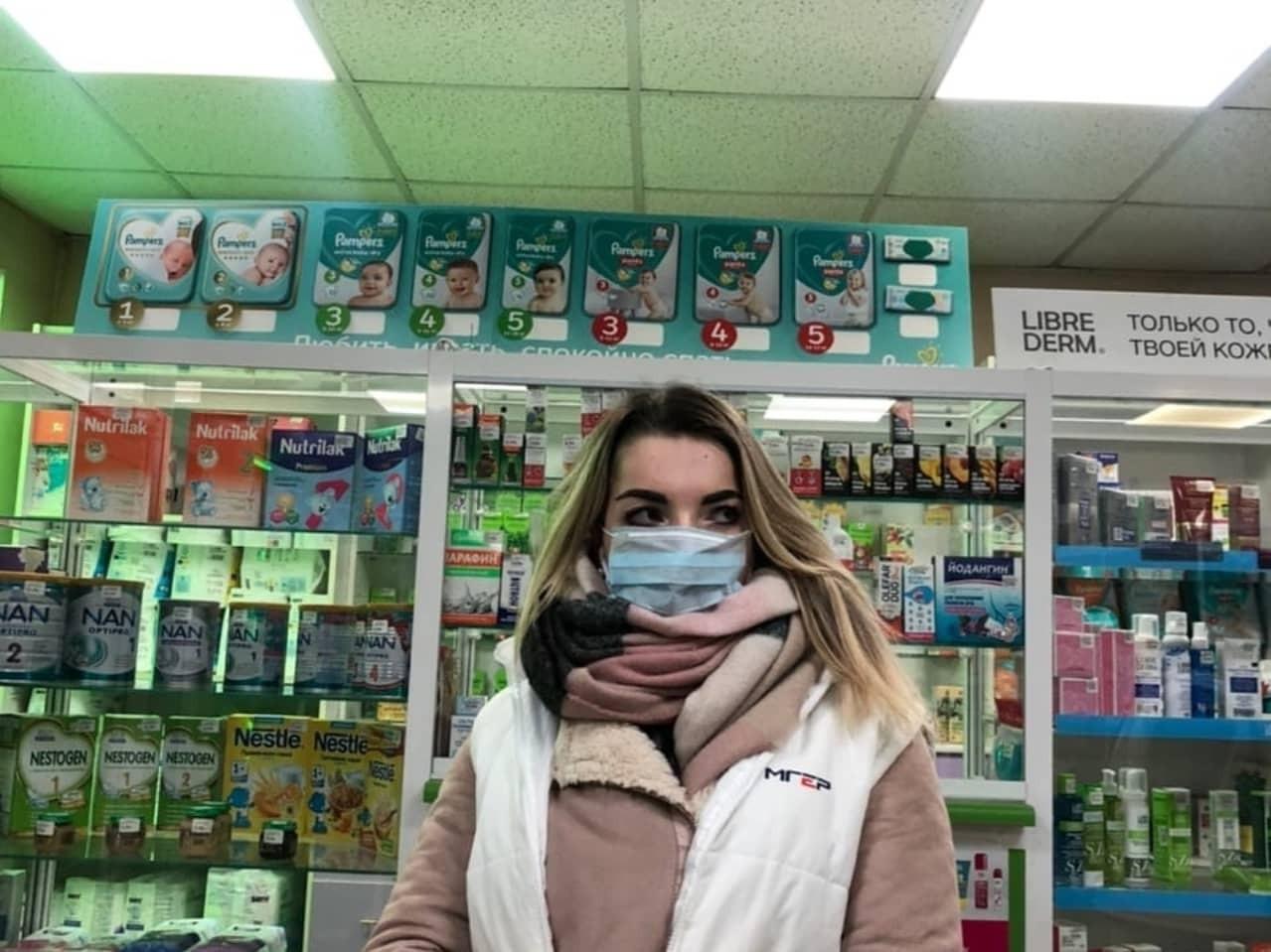В Твери готовы выйти на пикет против подорожания масок и антивирусных препаратов