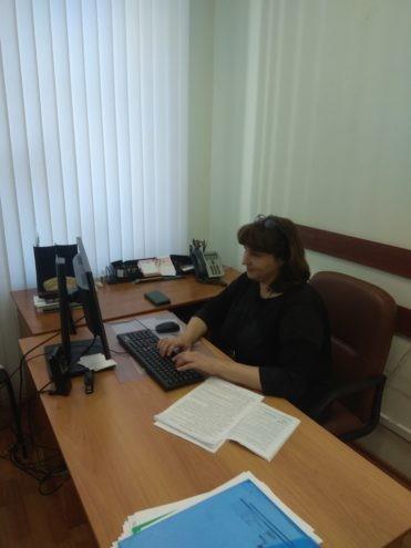 Специалисты ответили жителям Тверской области, как завести электронную трудовую книжку