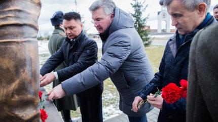 Тверскую область посетила делегация из Кыргызской Республики