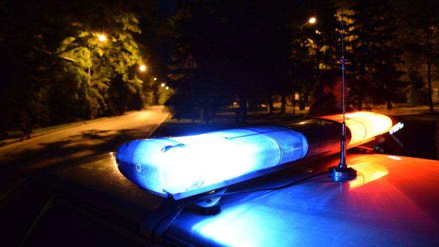 Водитель пострадал на мосту в Тверской области