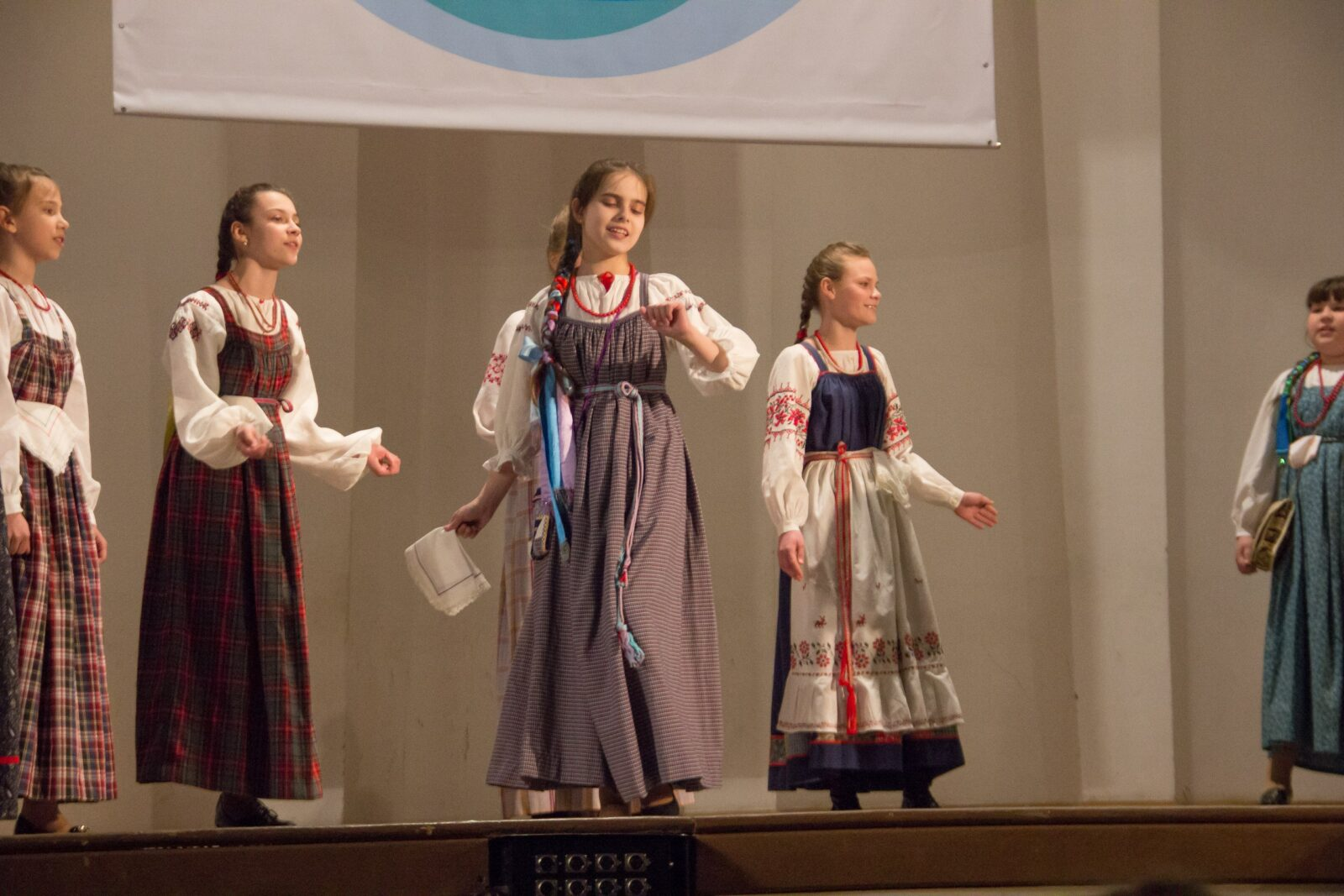 Две тысячи юных исполнителей выступят в Тверской области в масленичную неделю