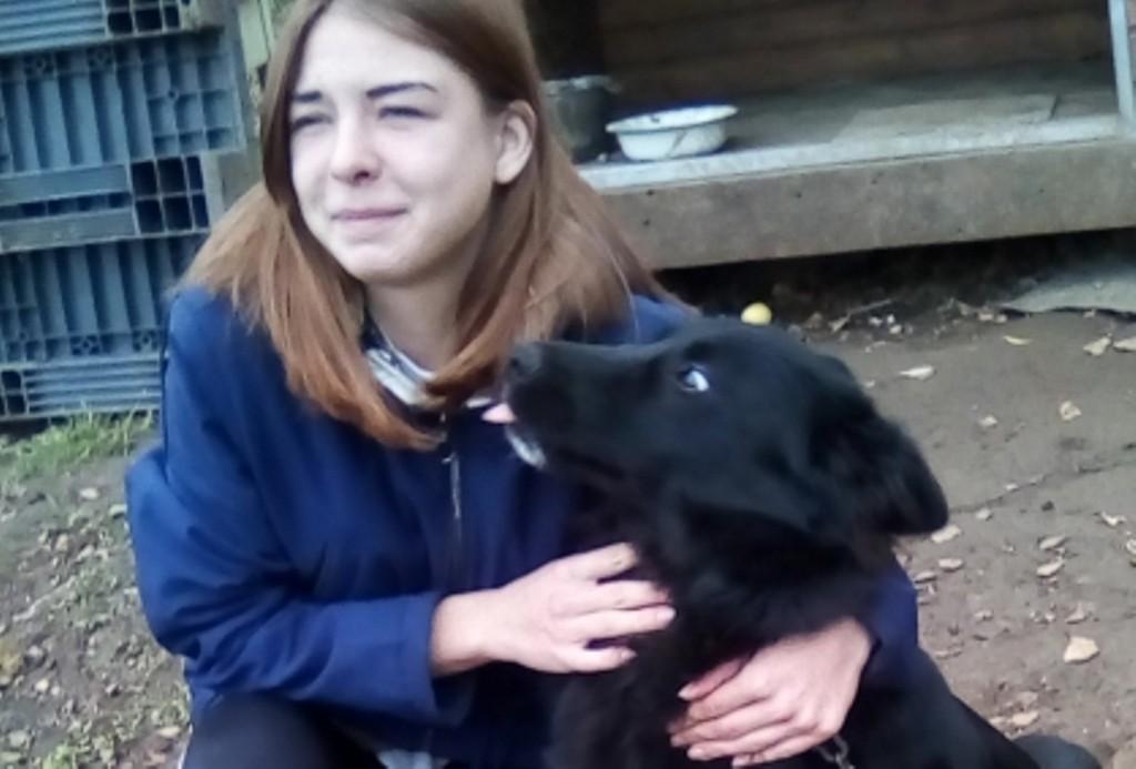 Пропала 14-летняя девочка из Тверской области