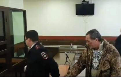 В Тверской области арестовали 51-летнего кимрского стрелка