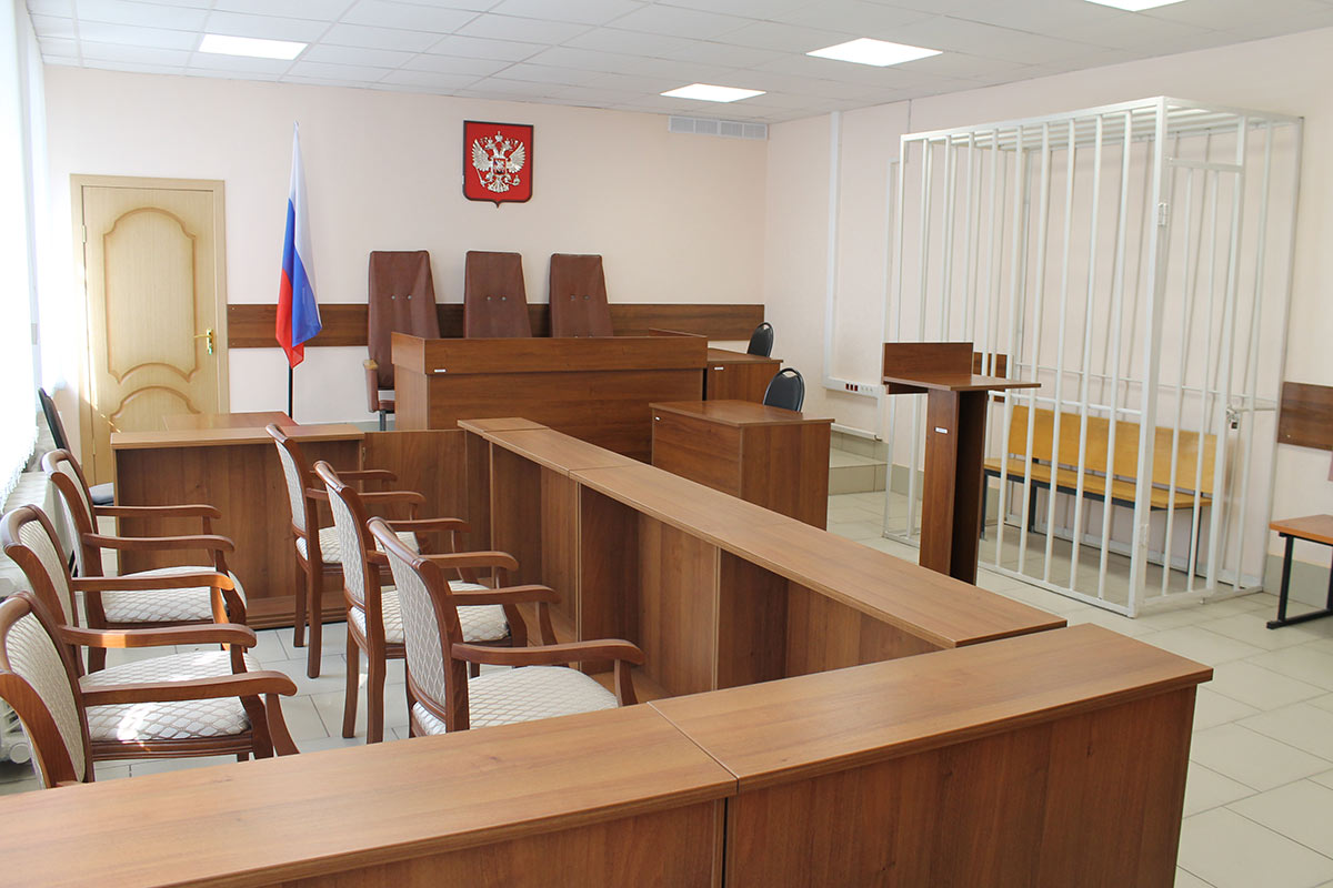 Жителя Тверской области, избившего пенсионерку, будет судить суд присяжных