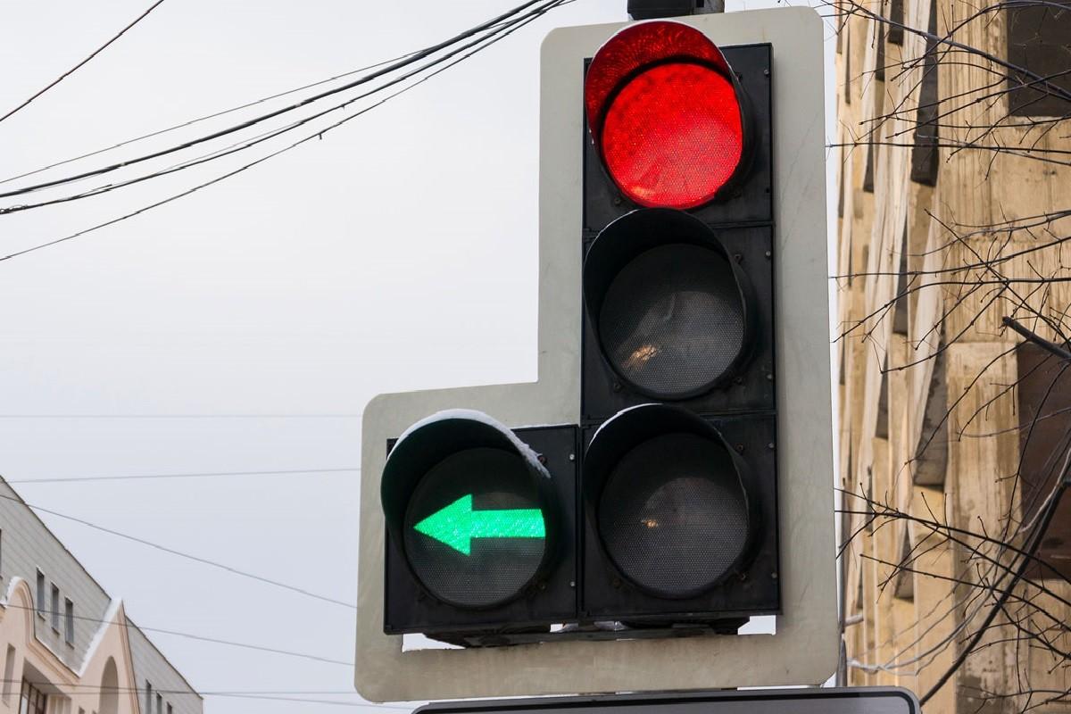 После возмущения водителей, в Твери откорректируют работу светофоров