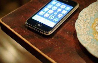 Со столика в кафе у жителя Твери похитили дорогой телефон