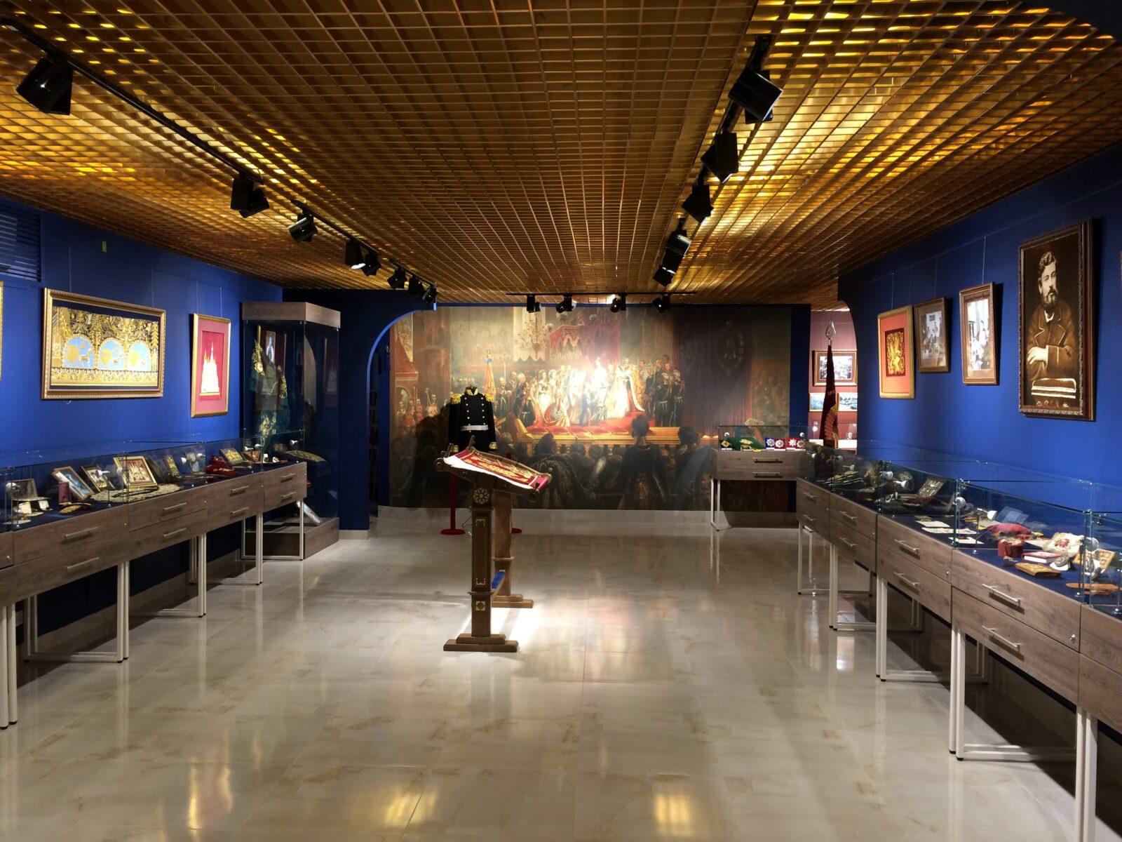Предприниматели Тверской области могут получить миллион на создание музеев и других турообъектов