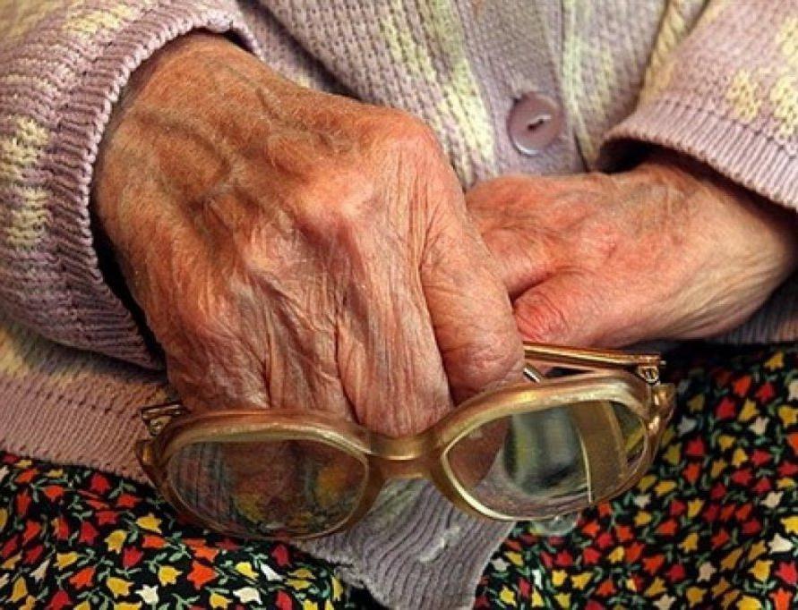 В Бологовском районе ограбили беспомощную 96-летнюю женщину