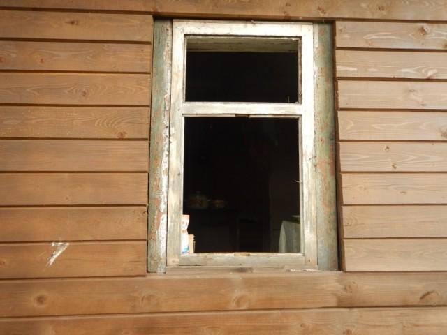 В Тверской области мужчина хотел дважды обокрасть дом