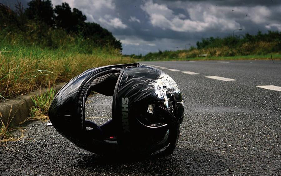 В Тверской области мужчина покалечил мотоциклиста и скрылся