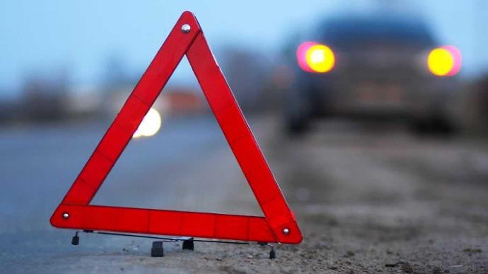 В Твери в ДТП пострадал 23-летний мужчина, виновник скрылся