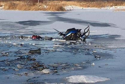 Следователи Тверской области устанавливают обстоятельства гибели двух мужчин