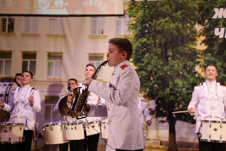 В Твери пройдет детско-юношеский фестиваль «Отечество»