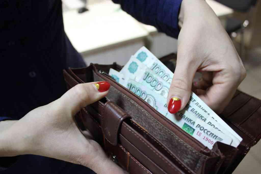 В Тверской области работникам «Свободного труда», наконец-то, выдали зарплату