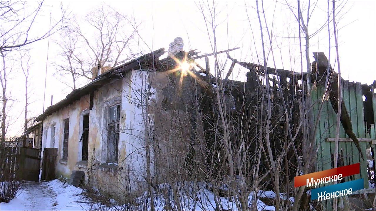 Многодетную семью из Тверской области переселят из аварийного жилья